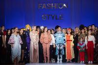 Восьмой фестиваль Fashion Style в Туле, Фото: 327