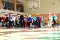 XIII областной спортивный праздник детей-инвалидов., Фото: 118