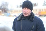 Евгений Авилов провел обход улиц Союзная и Благовещенская, Фото: 28