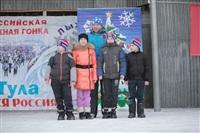 В Туле состоялась традиционная лыжная гонка , Фото: 155