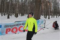 В Туле состоялась традиционная лыжная гонка , Фото: 37