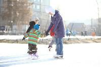 Где тулякам покататься на коньках , Фото: 20
