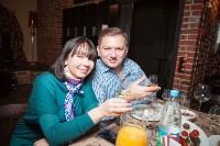 Ресторан «the TRUMP» откроет двери для влюблённых 13 и 14 февраля, Фото: 19