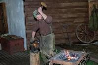 Ночь искусств в Туле: Резьба по дереву вслепую и фестиваль «Белое каление», Фото: 54