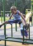 День физкультурника в ЦПКиО им. П.П. Белоусова, Фото: 52