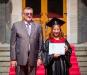 Магистры ТулГУ получили дипломы с отличием, Фото: 65