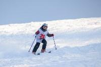 Первый этап чемпионата и первенства Тульской области по горнолыжному спорту, Фото: 20