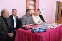 Наталия Пилюс и Дмитрий Пирог в Ефремовском районе, Фото: 9