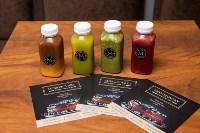 Напитки и еда этого лета: рецепты от тульских шеф-поваров, Фото: 9