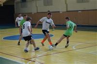 Чемпионат Тулы по мини-футболу среди любительских команд. 14-15 сентября 2013, Фото: 6