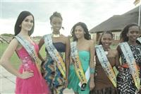 Конкурс красоты в Зимбабве. Рассказывает Наташа Полуэктова, Фото: 3