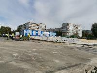 До конца 2021 года в тульском Заречье откроется велогородок и новый ФОК с бассейном , Фото: 4