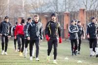 Тульский «Арсенал» начал подготовку к игре с «Амкаром»., Фото: 30