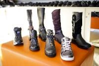 Осень: выбираем тёплую одежду и обувь для детей, Фото: 32