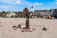 Ремонт памятника Ленину, Фото: 3