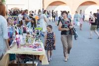 В Туле открылось новая молодежная площадка «Газон». Фоторепортаж, Фото: 38