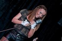 Певица Летта, Фото: 20