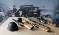 Интерактивная площадка «Штаб обороны Тулы» , Фото: 2