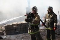 Пожар в Плеханово 9.06.2015, Фото: 50