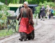 Съёмки фильма «Анна Каренина» в Богородицке, Фото: 77