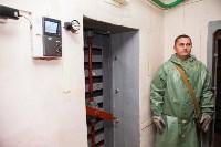 Учения МЧС в убежище ЦКБА, Фото: 18