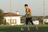 «Арсенал» Сергея Павлова на Кипре, Фото: 3