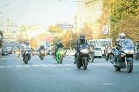 Тульские байкеры закрыли мотосезон, Фото: 50