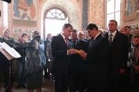 Освящение храма Дмитрия Донского в кремле, Фото: 28