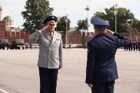 85-летие ВДВ на площади Ленина в Туле, Фото: 29