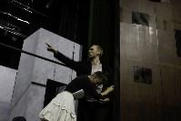 Репетиция в Тульском академическом театре драмы, Фото: 71