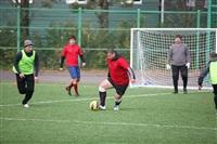 Полным ходом идет розыгрыш кубка «Слободы» по мини-футболу, Фото: 21