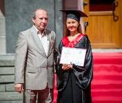 Магистры ТулГУ получили дипломы с отличием, Фото: 131
