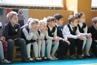 Спортивный праздник в СОШ № 17 , Фото: 9