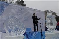 Эстафета паралимпийского огня в Туле, Фото: 56