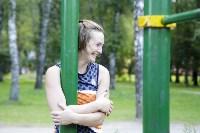 """Тренировка """"Тулицы"""" в парке, Фото: 79"""