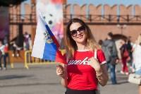 Матч Испания - Россия в Тульском кремле, Фото: 120