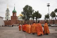 Вручение медали Груздеву митрополитом. 28.07.2015, Фото: 7