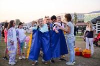 На тульском «Газоне» прошла пижамная вечеринка, Фото: 85