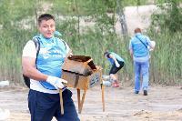 В Кондуках прошла акция «Вода России»: собрали более 500 мешков мусора, Фото: 46