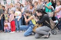 """Фестиваль уличных театров """"Театральный дворик"""", Фото: 56"""