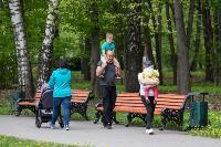 Полиция в ЦПКиО им. Белоусова, Фото: 11