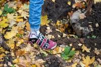 В Центральном парке Тулы появился сосновый бор «Слободы», Фото: 26