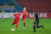 Сборная России против сборной Гибралтара, Фото: 46