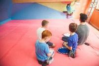 Детское скалолазание, Фото: 21