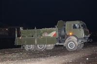 Десантники показали тулякам салют, Фото: 27