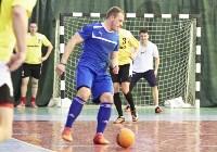 БАНЯ-БОЧКА CLUB - Локомотив-Тула, Фото: 6
