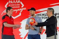 В День России тулякам показали мощь и красоту двух восхитительных новинок Mitsubishi, Фото: 5