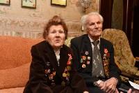Супруги Савиных отметили 70-летний юбилей со дня свадьбы, Фото: 4