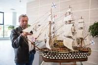 Парусная флотилия Вячеслава Давыдова, Фото: 34