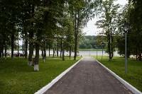 парк и пруд усадьбы Мосоловых, Фото: 5